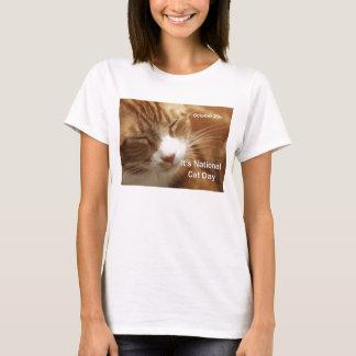 Het nationale Overhemd 29 van het T-shirt van de