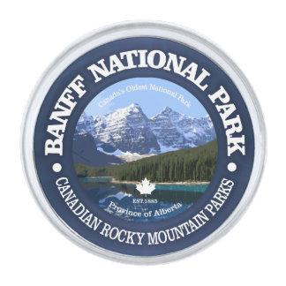 Het Nationale Park van Banff (c) Verzilverde Reverspeld