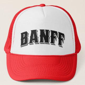 Het Nationale Park van Banff Trucker Pet