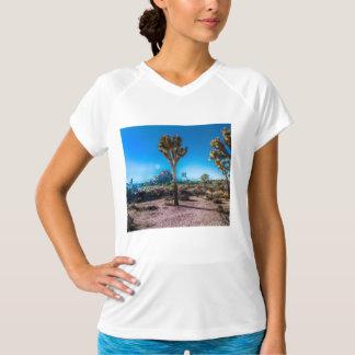 Het Nationale Park van de Boom van Joshua T Shirt