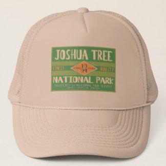 Het Nationale Park van de Boom van Joshua Trucker Pet