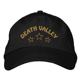 Het Nationale Park van de Vallei van de dood Geborduurde Pet