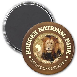 Het Nationale Park van Kruger (c) Magneet
