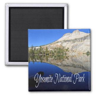 Het Nationale Park van Yosemite, Magneet