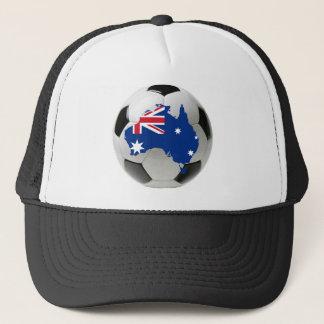 Het nationale team van Australië Trucker Pet