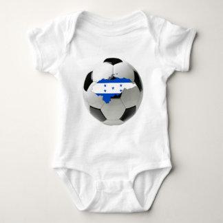 Het nationale team van Honduras Romper