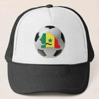 Het nationale team van Senegal Trucker Pet