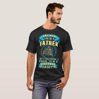 Het neemt iemand de Speciale T-shirt van de Papa