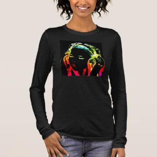Het Neon van DJ T Shirts