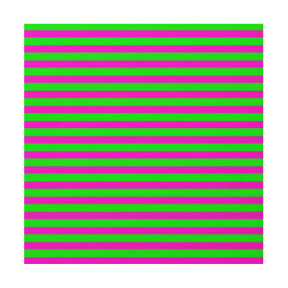 het neon van machtsstrepen (c) hout afdruk