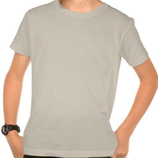 Het netwerk van de Genealogie NextGen: De Toekomst Tshirt