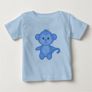 Het nieuwe Kind en slechts het Baby van de Aap van Baby T Shirts