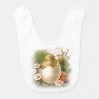 Het nieuwe Kuiken van Pasen Slabbetje