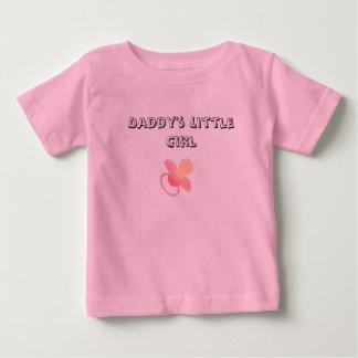 Het nieuwe Meisje van het Baby Baby T Shirts