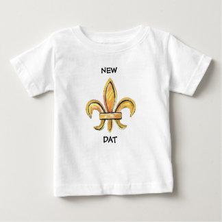 Het nieuwe Overhemd van het T-shirt van het Baby
