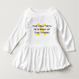 Het nieuwe product van de Wiskunde T Shirt