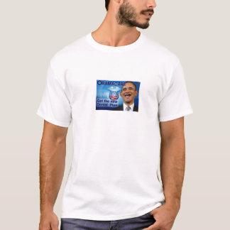 Het Nieuwe TandPlan van Obamacare T Shirt