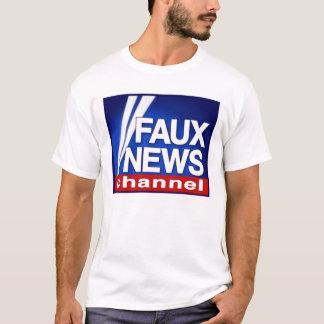 Het Nieuws van Faux T Shirt