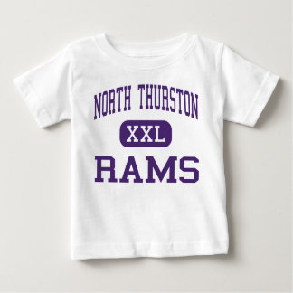 Het noorden Thurston - Hoge Rammen - - Lacey Baby T Shirts