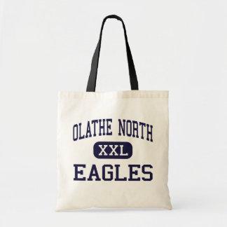 Het Noorden van Olathe - Hoog Eagles - - Olathe Ka Draagtas