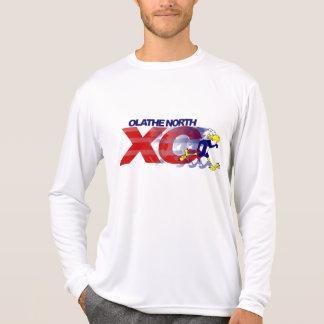 Het Noorden XC van Olathe Lange Micro- van het Sweater
