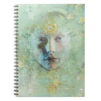 Het Notitieboekje van Ardwinna Ringband Notitieboek