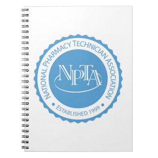 Het Notitieboekje van de Verbinding NPTA Notitie Boeken