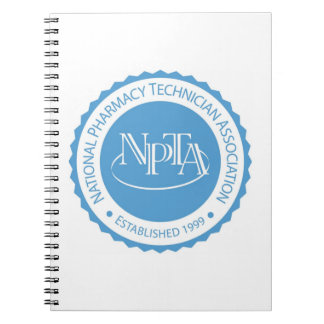 Het Notitieboekje van de Verbinding NPTA Ringband Notitieboek