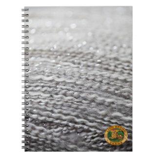 Het Notitieboekje van het garen Notitieboek