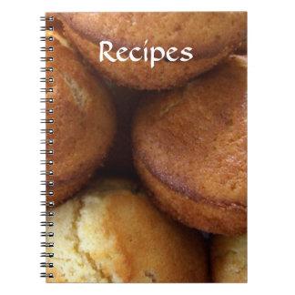 Het Notitieboekje van het recept Ringband Notitie Boeken
