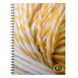 Het Notitieboekje van Scarfie Ringband Notitieboek