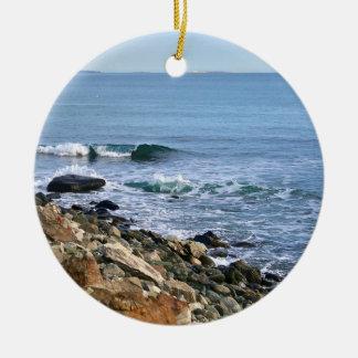 Het oceaan Ornament van de Golf