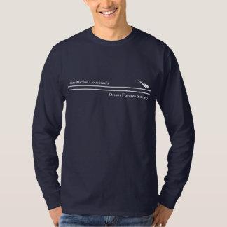 Het oceaan Overhemd van het Sleeve van de T Shirt