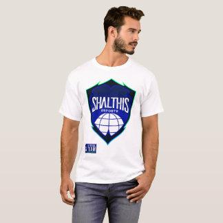 Het officiële Overhemd van Shalthis Esports T Shirt