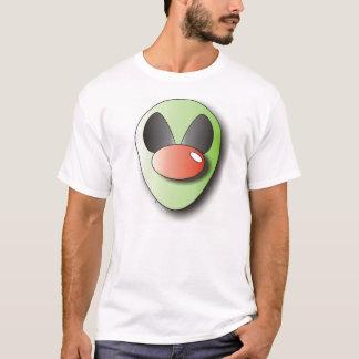 """Het """"officiële"""" Vreemde overhemd van het Circus T Shirt"""