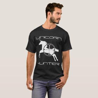 Het Omgekeerde van de Jager van de eenhoorn T Shirt