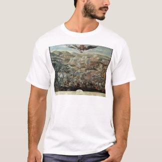 Het Omringen van Wenen door de Turken in 1683 T Shirt