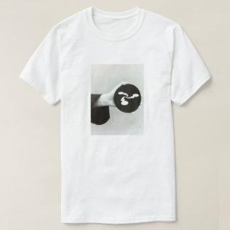 Het omringende Overhemd van het Teken van de Hand T Shirt