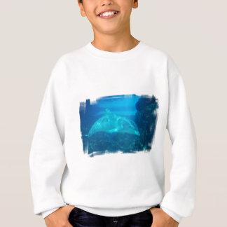 Het onderwater Sweatshirt van de Jeugd van de
