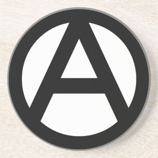 Het onderzetter van de anarchie