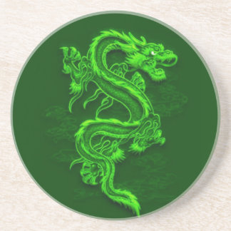 Het Onderzetter van de draak