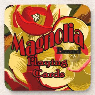 Het Onderzetter van de Speelkaarten van de pret