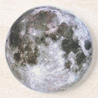 Het Onderzetter van de volle maan