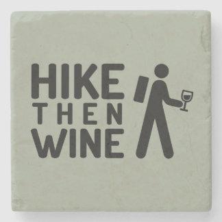 Het Onderzetter van de Wijn van de stijging toen