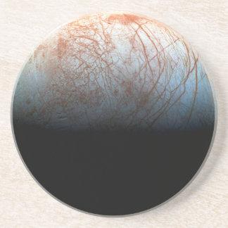 Het Onderzetter van het zonnestelsel - Europa