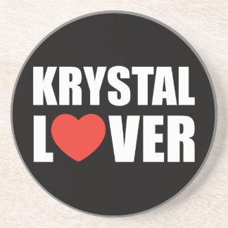Het Onderzetter van Krystal