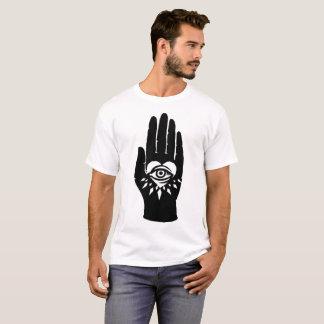 Het oneven Hart van Kameraden ter beschikking met T Shirt