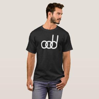 Het oneven Symbool van de Verbindingen van T Shirt
