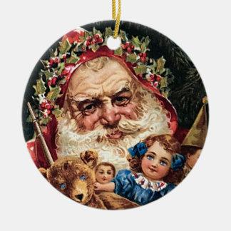 Het ongebruikelijke Vintage Ornament van de