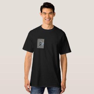 Het ontwerp T van de Zak van de Duivel T Shirt
